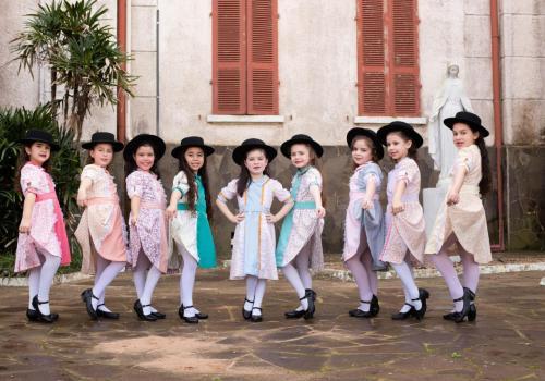 Foto da atividade Dança Gaúcha Estilizada