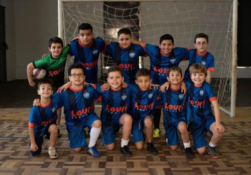 Foto da atividade Futsal