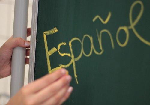 Foto da atividade Língua Espanhola