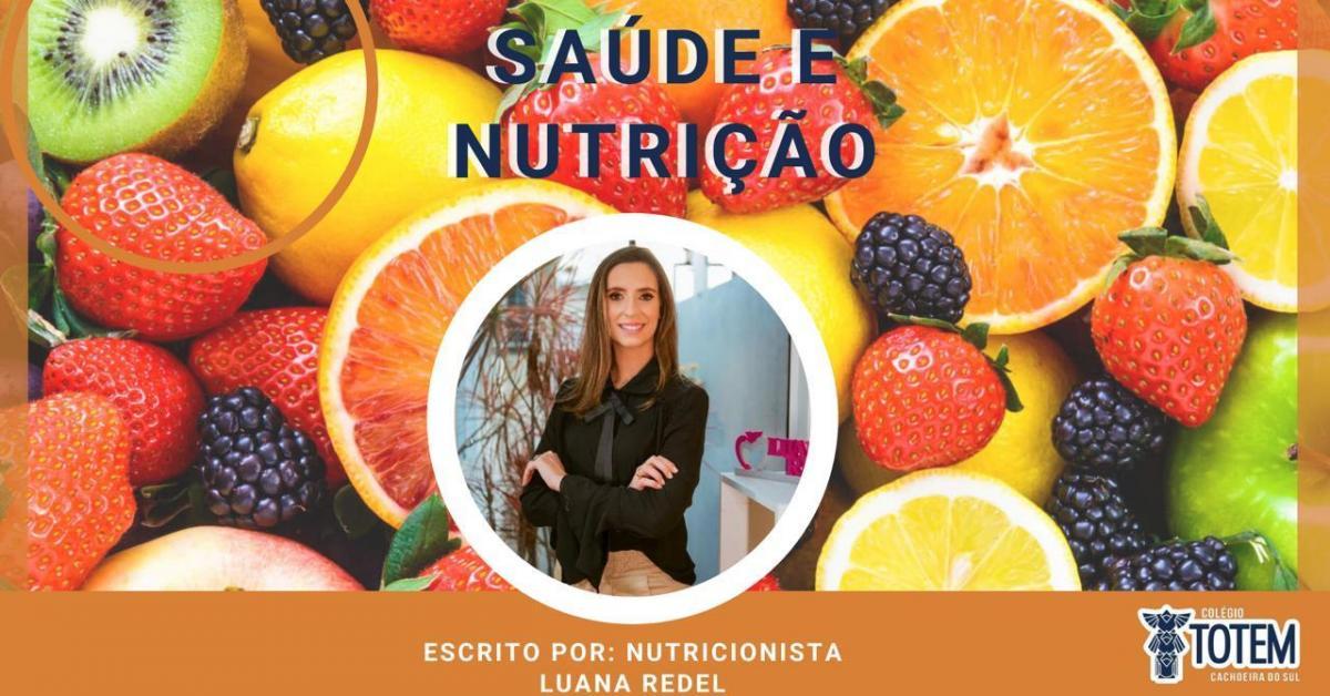 Imagem sobre Saúde e Nutrição