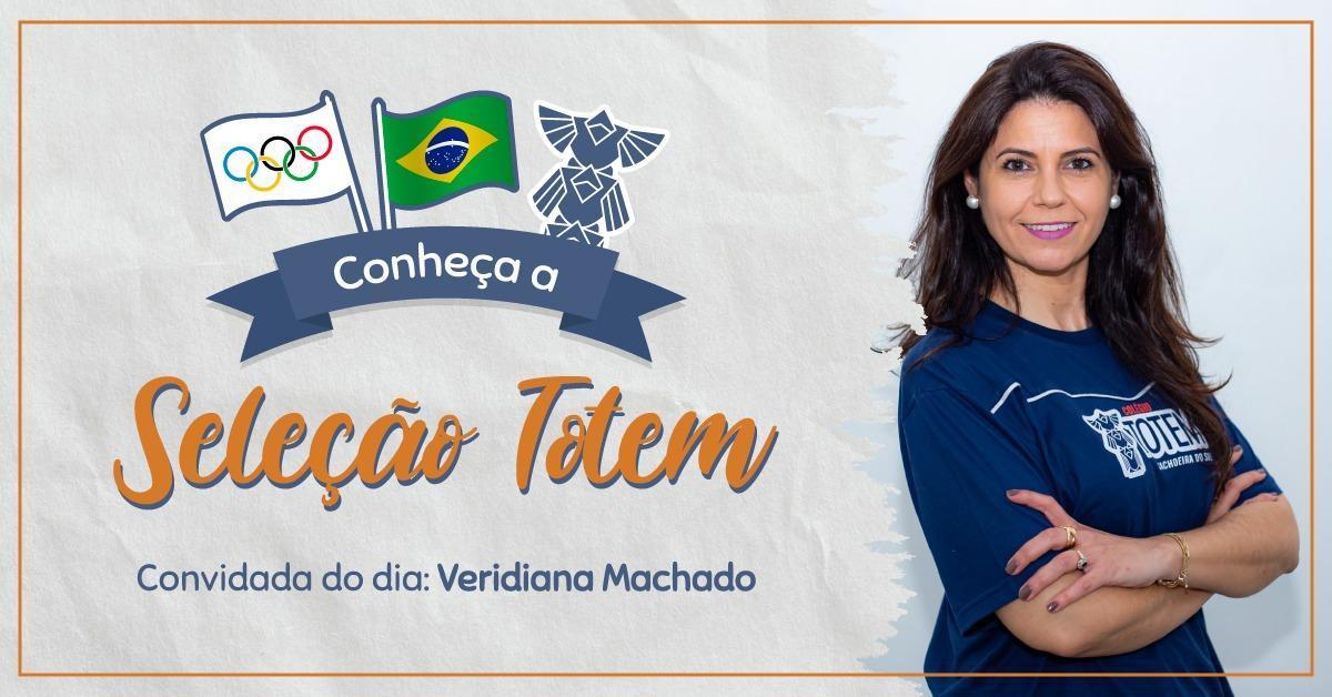 Imagem sobre Seleção TOTEM.