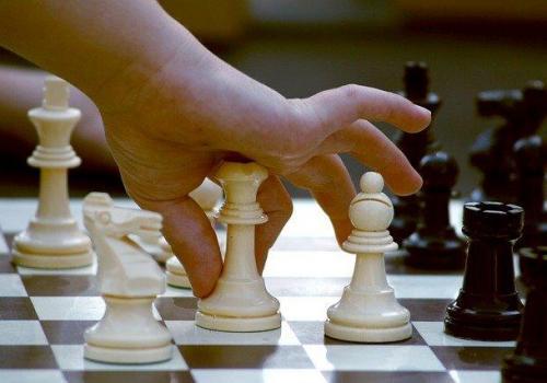 Foto da atividade Xadrez (7º ao Ensino Médio)